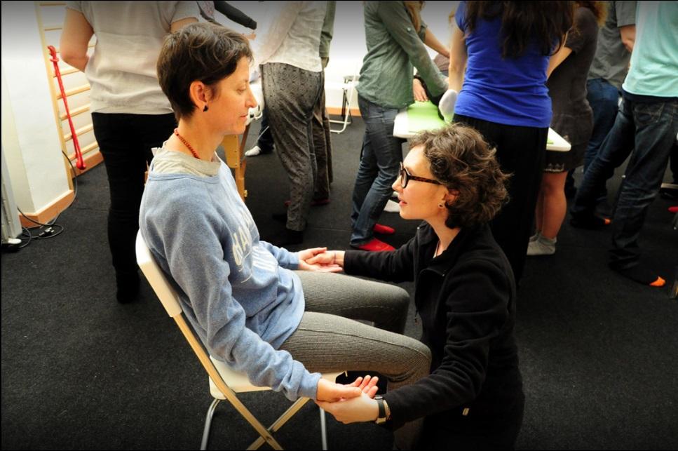 Maestría Reiki Madrid, Escuela Reikiterapias, Iniciaciones, Esther Ponce