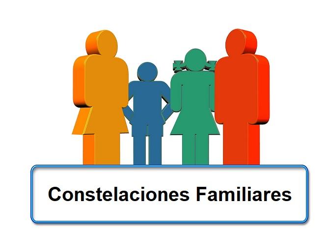 Constelaciones Familiares individuales